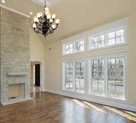 Sprossenfenster: Prunkstück im Landhaus