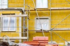 Fenstersanierung verbessert den U-Wert
