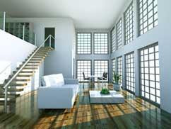 Sprossenfenster modern  Sprossenfenster ☞ Preise, Arten, Einsatz, Geschichte, Fachbetriebe