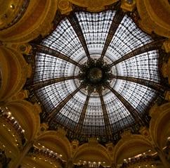 Oberlicht in der Oper: Dachfenster in Bestform ...