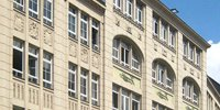 Josetti-Höfe / Berlin: Jugendstil-Sprossenfenster